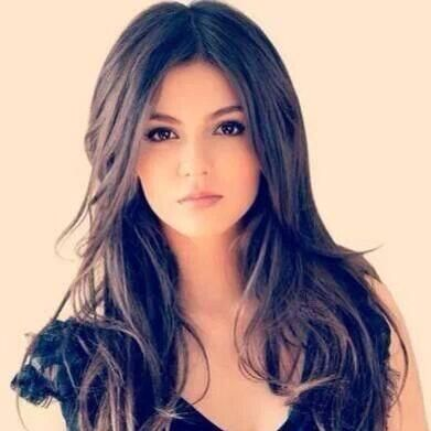 Name: Victoria Justice From: Victorious, Spectacular, Zoey 101 <3