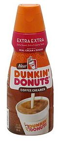 New $0.75/1 Dunkin Donuts Coffee Creamer Coupon! {New Product!}  - http://www.livingrichwithcoupons.com/2013/10/dunkin-donuts-coupon-october-2013-coffee-creamer.html