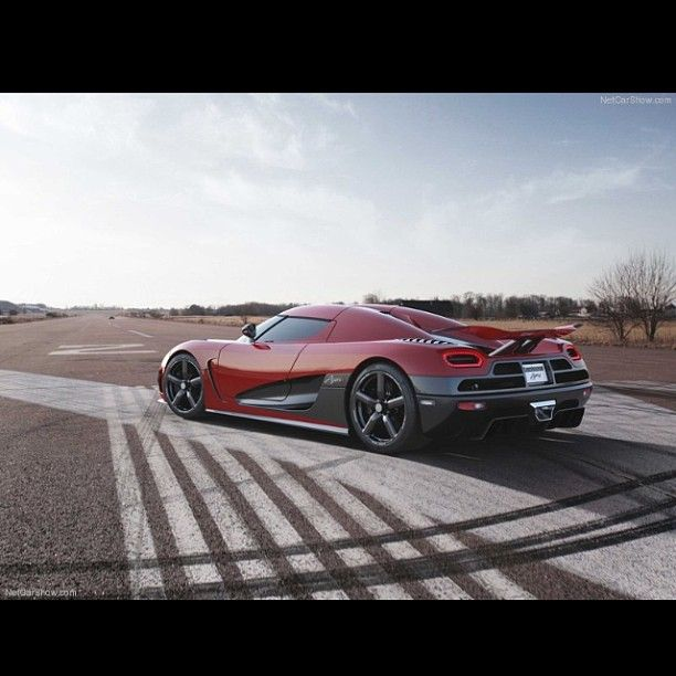Koenigsegg Agera R Debuted In March 2011 At The Geneva Motor Show Its 5  Liter Twin Turbo Engine Uses Biofuel To Produce An Astounding 1115  Horsepower.