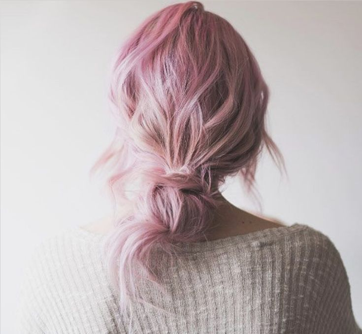 Every Lazy Girl Will Love This New Hair Trend |Lazy |Hair |Trends