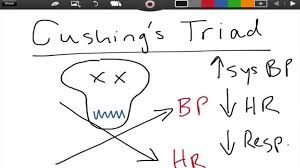 Image result for cushing triad management