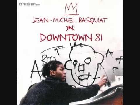 Jean-Michel Basquiat, Gray - So Far So Real (Downtown 81)