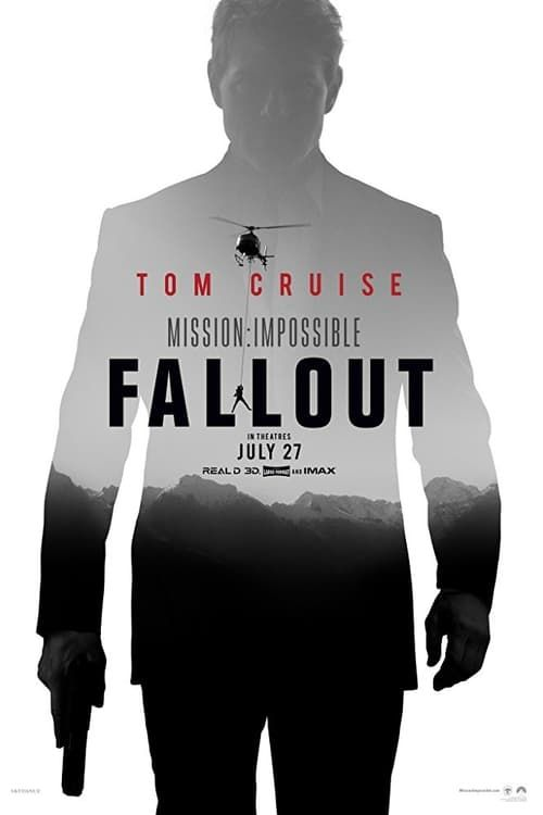 Mission: Impossible - Fallout 2018 full Movie HD Free Download DVDrip