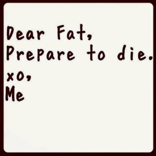 Fitness Inspiration #Fitspo