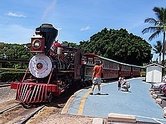 Sugar Cane Train, Lahaina, Maui, Hawaii. Gotta go on this train ride. Beautiful scenery. http://www.alohalatitudes.com
