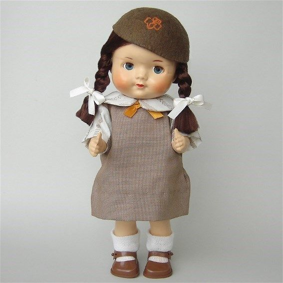 72 best images about Pedigree dolls 1940-1960 on Pinterest ...