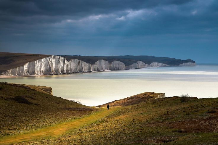 Path to the seven sisters by J  T on 500px