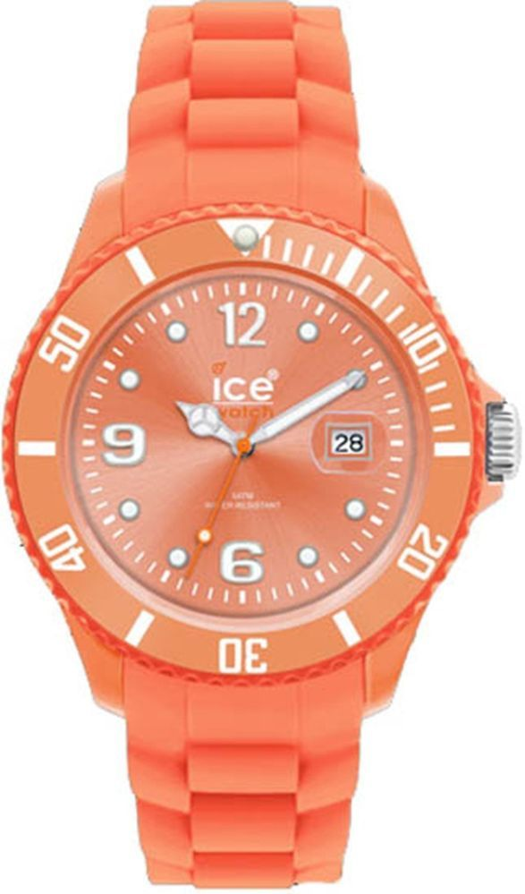 Ice-Watch Sili Summer Orange Big Watch SIFCBS10 $50