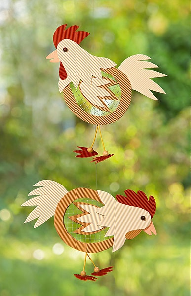 1000 ideas about osterhase bastelvorlage on pinterest easter crafts bastelvorlagen and - Fensterdekoration ostern ...