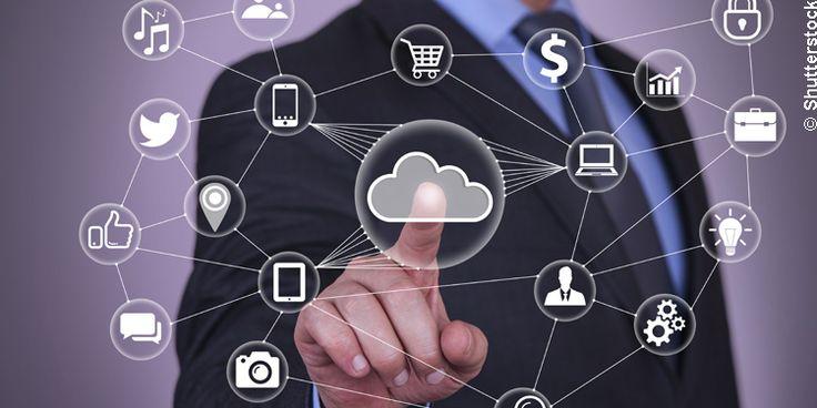 Banking der Zukunft – Digitale Vernetzung dank Cloud-Lösung