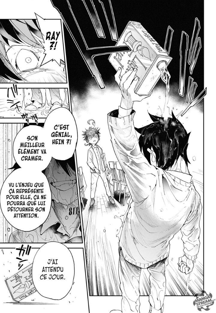 Epingle Par Hibou Z Sur The Promised Neverland Scan Vf En 2020 Illustrations Animees Fond D Ecran Dessin Manga Noir Et Blanc