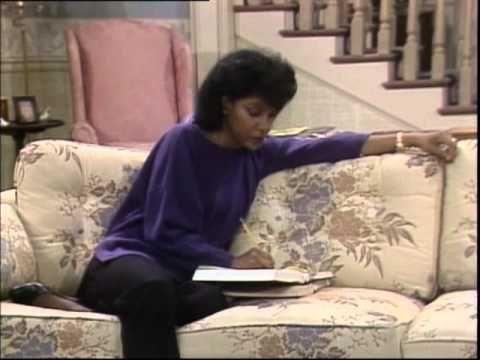 The Cosby Show - S01E03