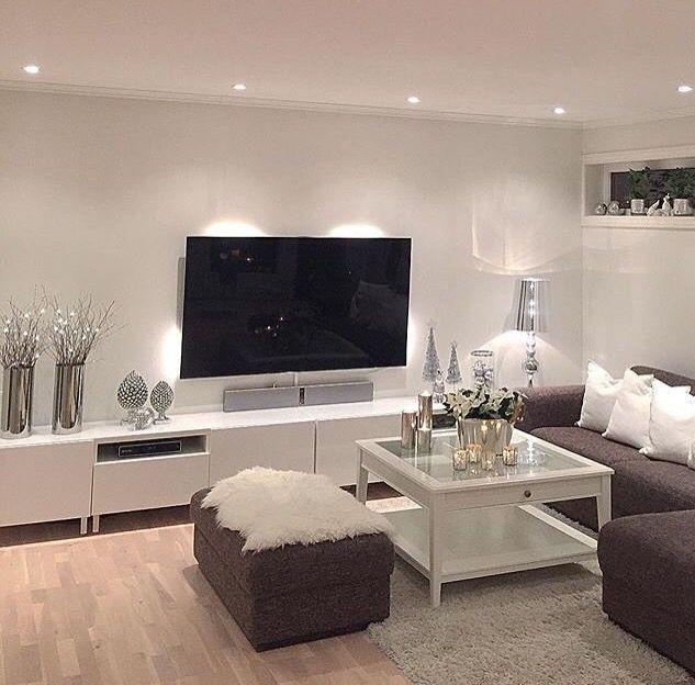 Living room inspiration home inspo pinterest for Living room inspo