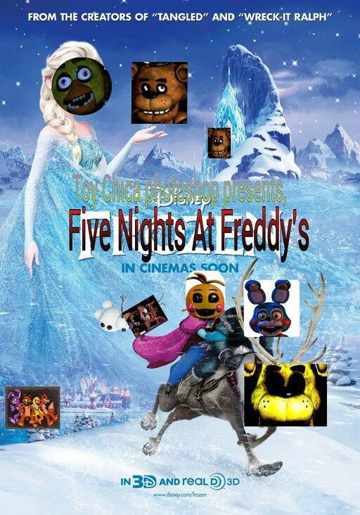 17 Best Images About Five Nights At Freddy S Funnies On