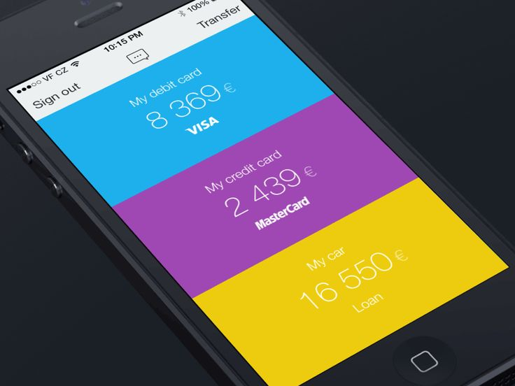 Animation #ui