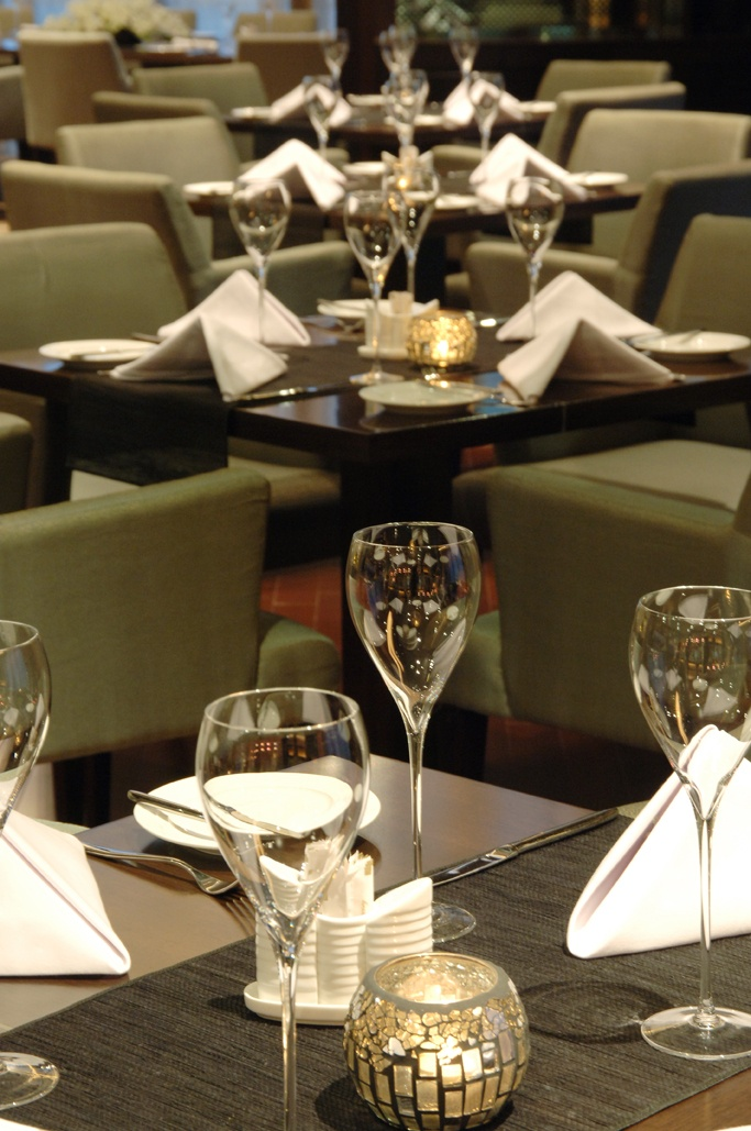 The Kitchen - A la carte Dining