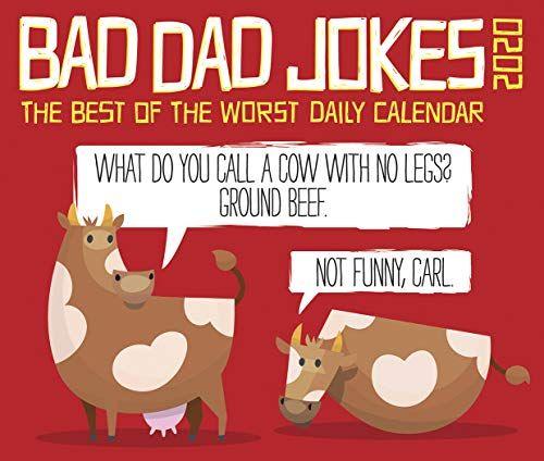 Pdf Bad Dad Jokes 2020 Box Calendar Ebook Download Free Epub Mobi Ebooks Bad Dad Jokes Dad Jokes Jokes