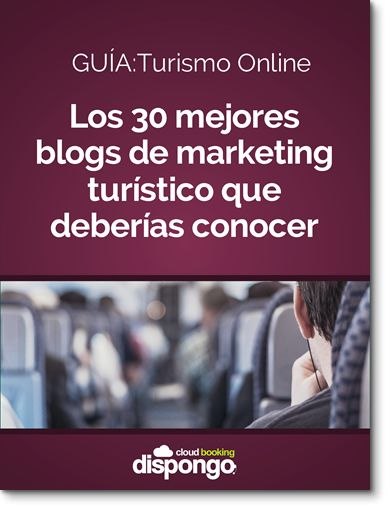 Guía de Turismo Online:  Los 30 mejores blogs de marketing turístico