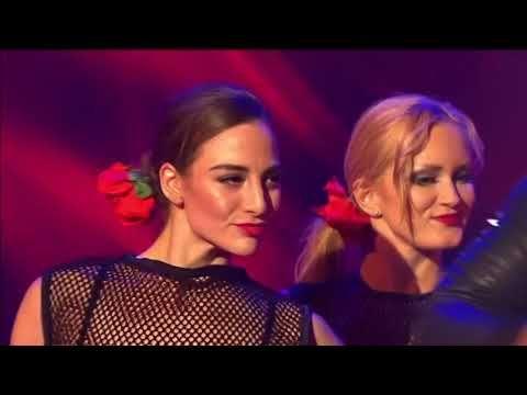 Musik zum Tanzen - Hits nonstop 2017