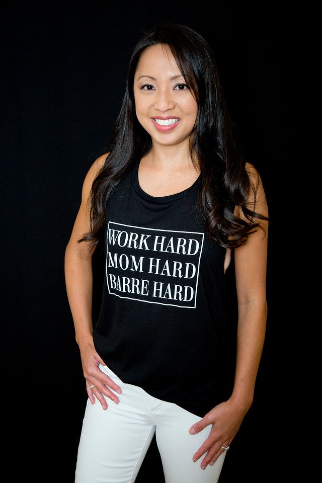 Barre hard  https://www.etsy.com/shop/AxionApparel