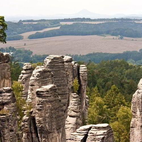 Kudy z nudy - Vydejte se za krásou české přírody na pěší výlet