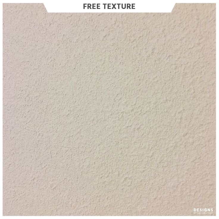 Drywall Texture. Off white color with rough texture