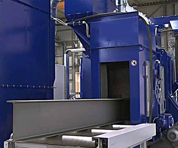 Szemcseszóró berendezések, megbízható működéssel! http://industry-t.com/category/szemcseszoro/
