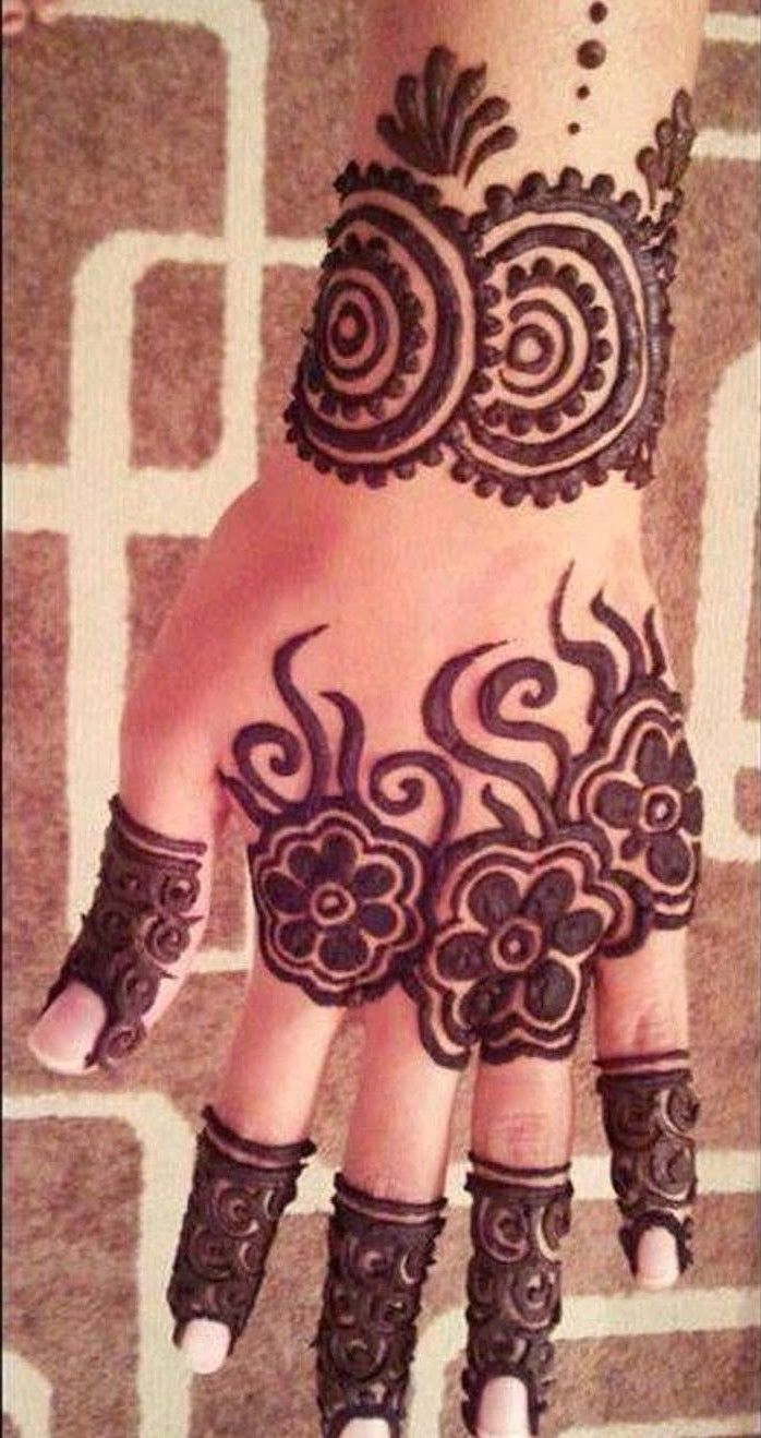 1000 Images About Mehndi Designs On Pinterest Henna Mehndi