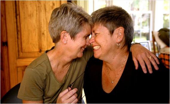 Lesbiana Mature 102
