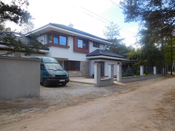 Projekt domu Spokojny Zakątek - fot 7