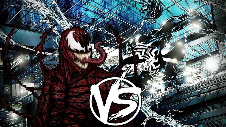 Carnage vs Venom - Spider-Man: Shattered Dimensions / Карнаж против Венома
