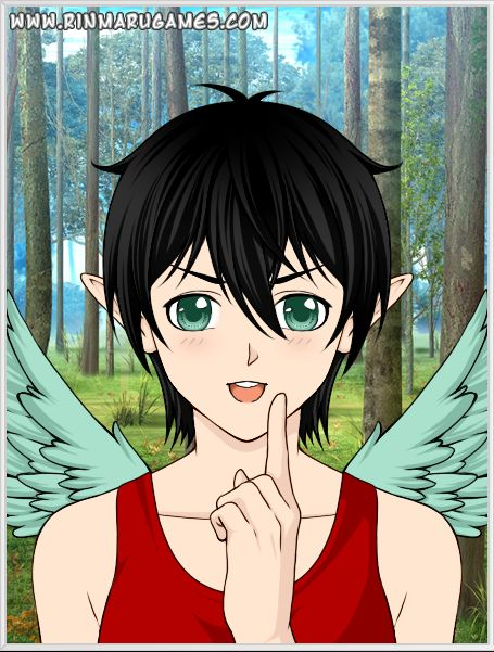 Crysta anime avatar by autumnrose83 on DeviantArt