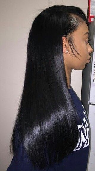 Peruvian Virgin Hair Straight 3 Bundles With 1 Pc Peruvian
