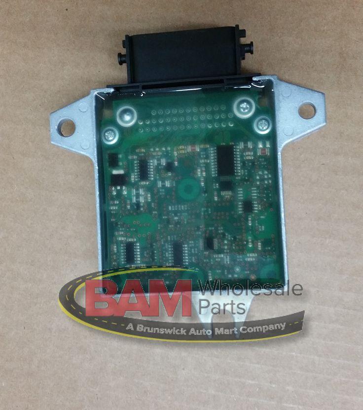 MAZDA Auto Trans Control Unit Transmission Control Modules