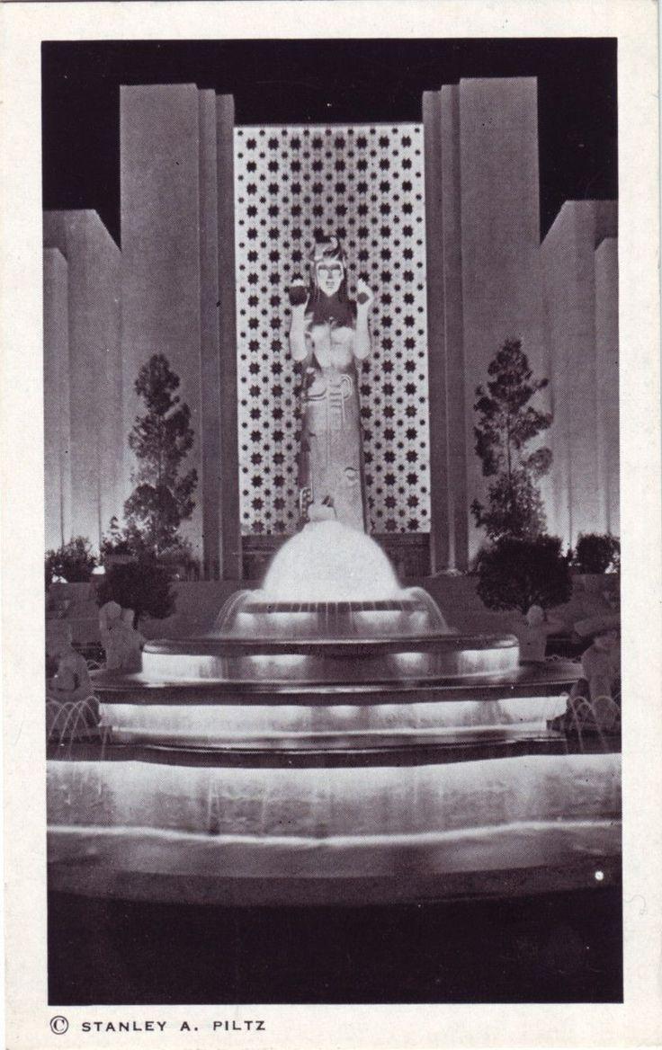 Golden Gate International Exposition California Worlds Fair