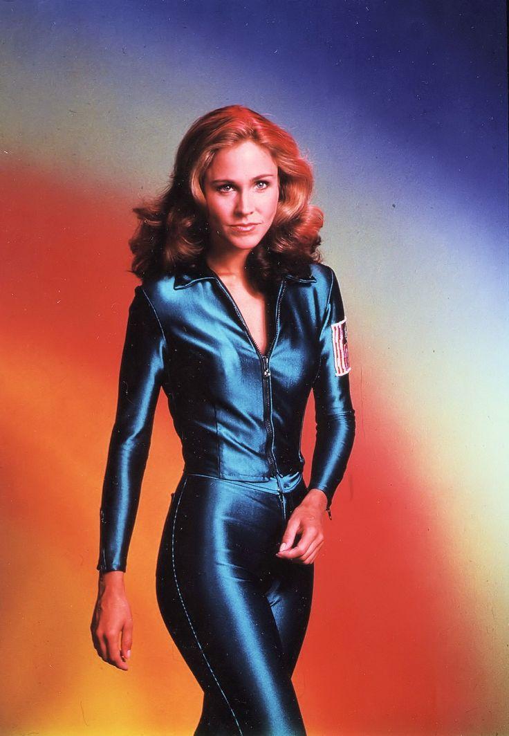 Erin Grey as Wilma Deering - Buck Rogers in the 25th Century