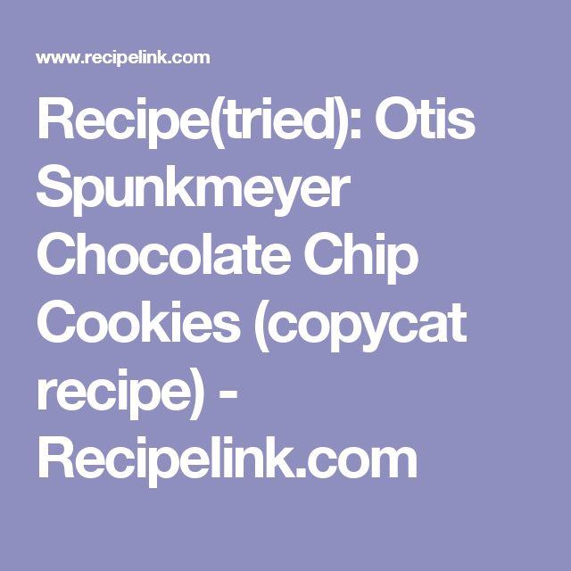 Otis spunk cookies value personal