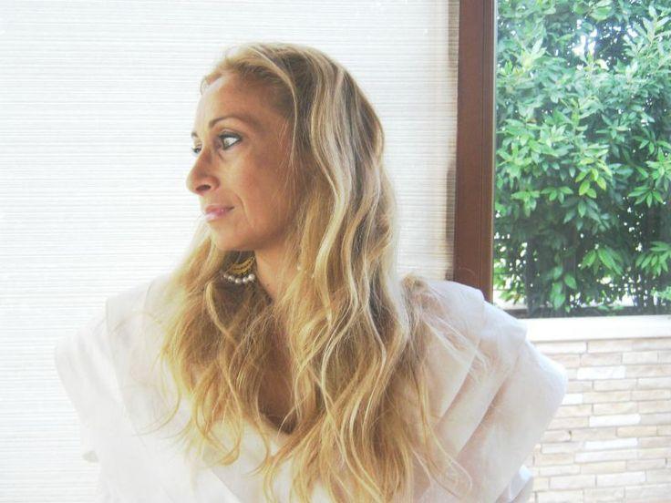 Le spose vintage foto di Francesca Ancona  http://beautifulcontrocorrente.com/WordPress3/%E2%80%9C/2014/10/labito-da-sposa-di-rossella/%E2%80%9D