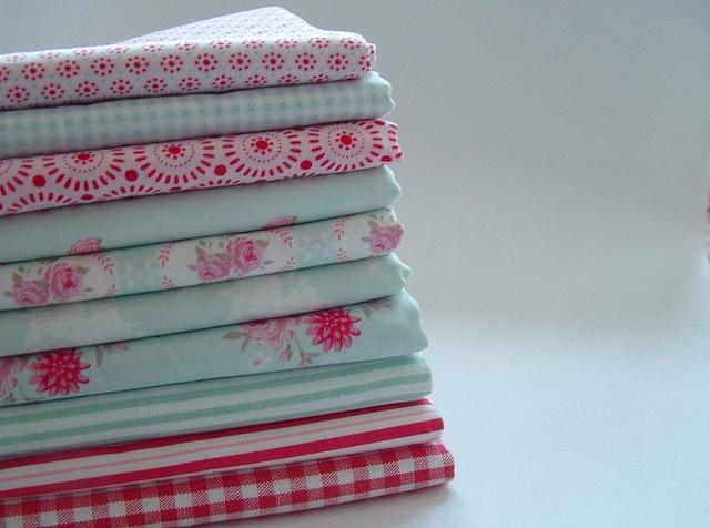 tilda fabrics - I want (avail. overseas)