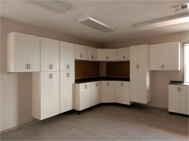 Cabinets by GSC | Garage Storage Products
