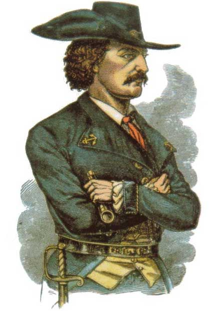 Jean Lafitte, the famous New Orleans pirate of the War of 1812