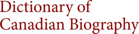 Canadian Biographies, Post-Secondary Level