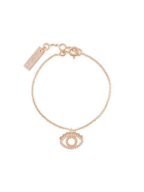 KENZO 'Eye' bracelet. #kenzo #bracelet