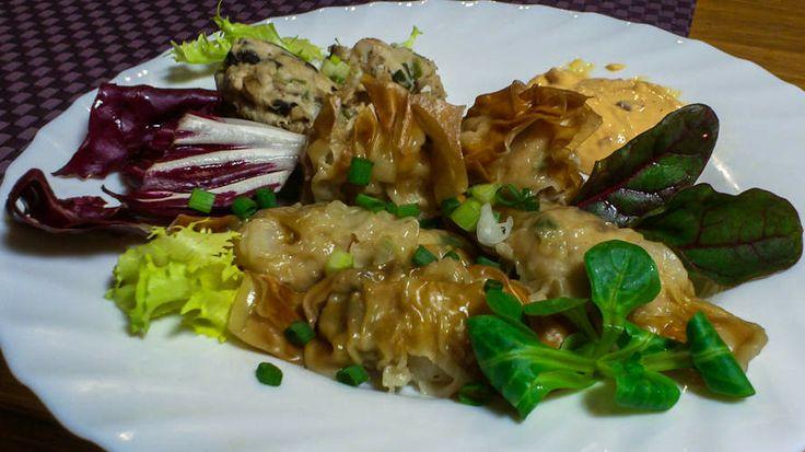 Saw ma bouch vapeur for Cuisine mauricienne