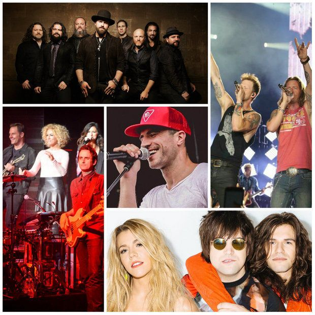 CMT Music Awards 2015: Nominees include Sam Hunt, Little Big Town, Band Perry, Zac Brown Band. http://www.al.com/entertainment/index.ssf/2015/05/cmt_music_awards_2015_nominees.html