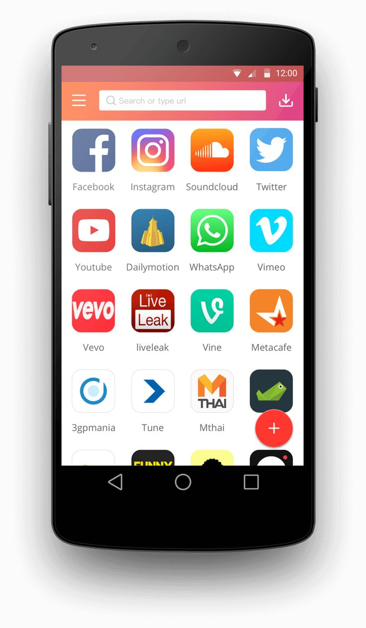 Convertidor gratuito de Video y Música para Android con candado de privacidad, descarga MP3 y Videos de Youtube en Alta Definición sin pérdida de calidad desde la App de Instube totalmente gratis.