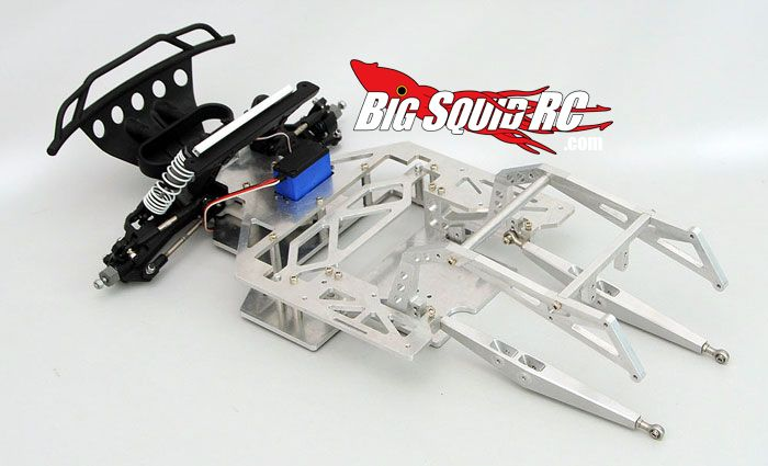 Traxxas Slash Gets Hardcore! « Big Squid RC – News, Reviews ...