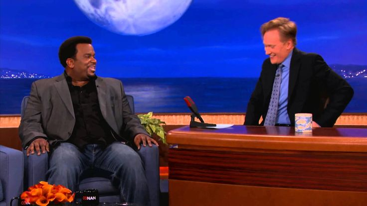 Craig Robinson And Snoop Dogg Want Your Panties Off