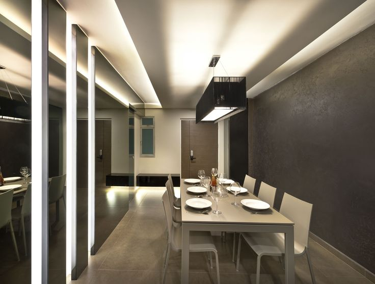 How To Paint 4 Room HDB Flat? Interior Design WebsiteWall ...