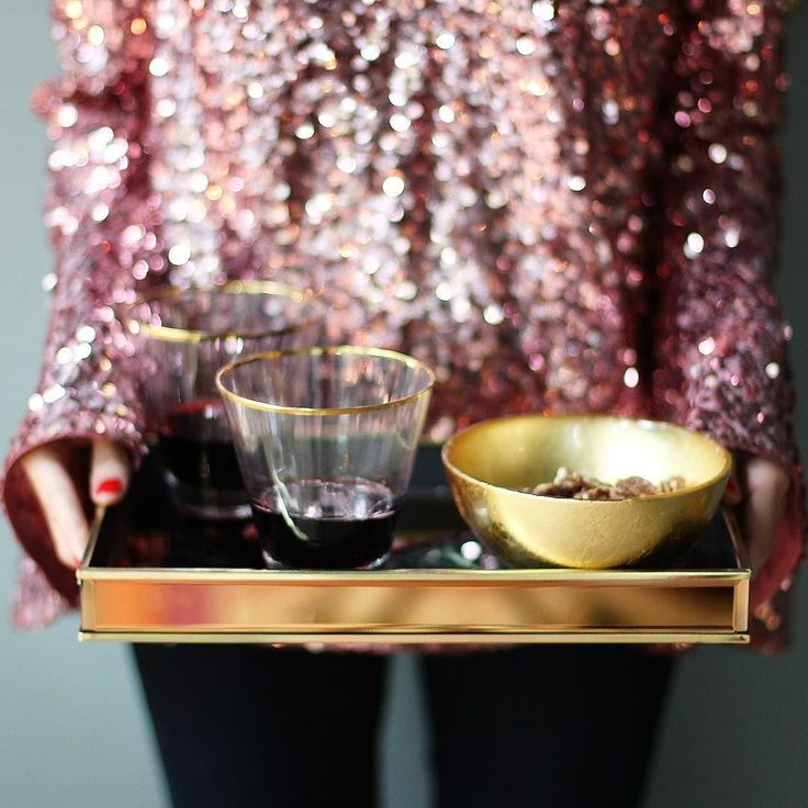Annecy DOF Glass | Shop Anthropologie gifts | Photo by @leopardmartini1